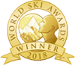 World Ski Awards winner 2018