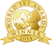 World Ski Awards winner 2014