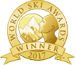 World Ski Awards winner 2017